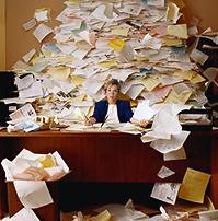 asiakirjahallinto