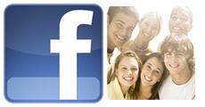 facebook nuoret
