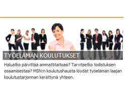 MSN Koulutus.fi