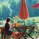 Silversmide i vackra Toscana