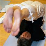 Yoga med SV