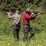 Jagarexamen Broloten