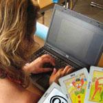 Maketes skrivarkurser 2011
