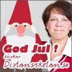 Distansskolan-julspecial