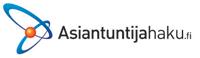 Asiantuntijahaku.fi Logo
