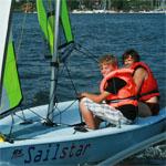 Sailstar seglarkurser