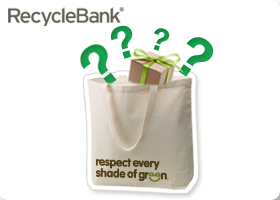 RecycleBank - 10 Days of Giveaways