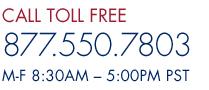 Call 877.550.7803