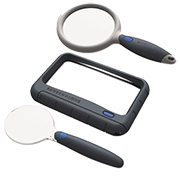 Bausch and Lomb Handheld LED Magnifier