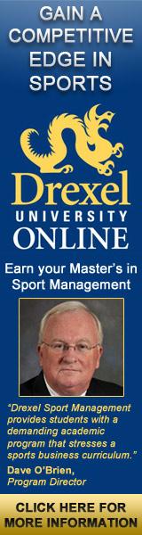 Drexel Sport Management Program