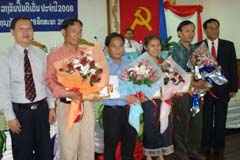 Laos-LLP