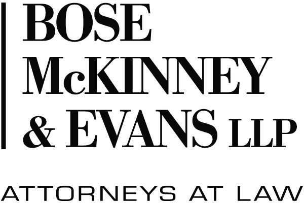 Bose McKinney Logo