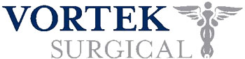 Vortek Surgical Logo