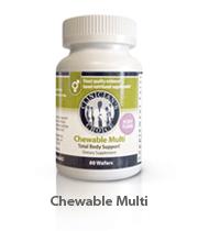 Chewable Multi