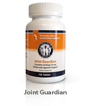 Joint Guardian