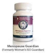 Menopause Guardian