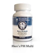 Men's PM Multi