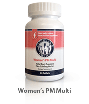 Women's PM Multi