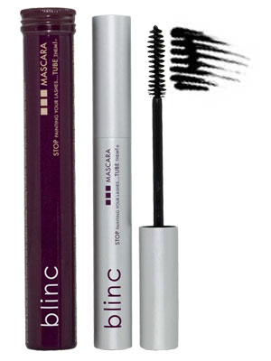 Blinc Mascara (Black)