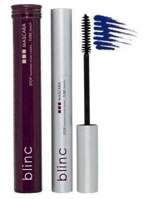 Blinc Mascara (Dark Blue)