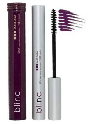 Blinc Mascara (Dark Purple)
