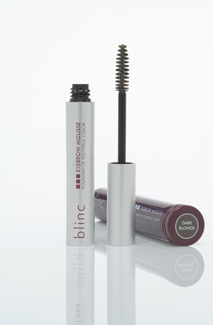 Blinc Eyebrow Mousse (Dark Blonde)