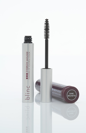 Blinc Eyebrow Mousse (Dark Brunette)