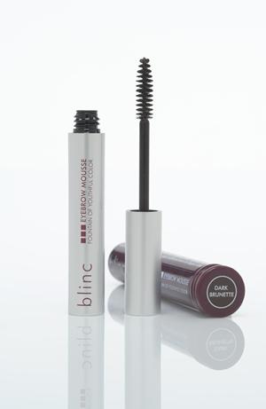 Blinc Eyebrow Mousse (Dark Brunette)