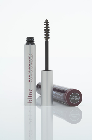 Blinc Eyebrow Mousse (Light Brunette)