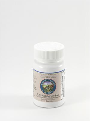 Super Antioxidant Plus Macular Guardian