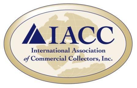 IACC January 2011 Conference Logo