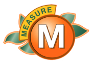 Measure M Logo Small