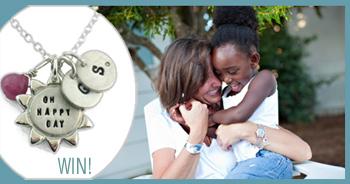 Adoptive Families Circle Contest