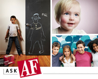Ask the AF Experts