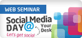 Webinar: Social Media Marketing @ your desk