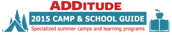 2015 Camp and School Guide