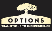 Options: Transitions to Independence