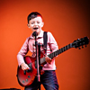 Kids Open Mic