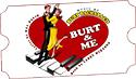 Burt & Me