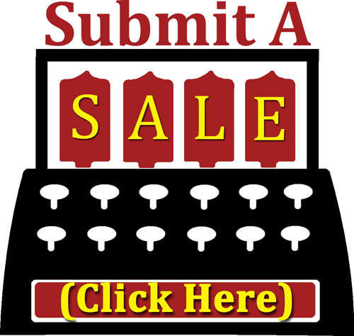 Submit a Sale