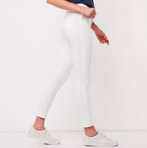 Stretch Riley Coloured Denim