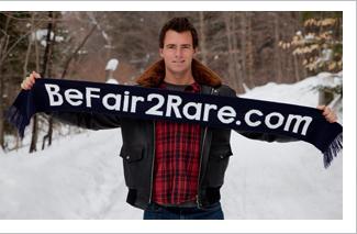 Be Fair to Rare