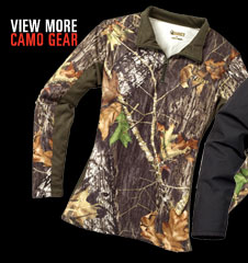 real tree camo gear