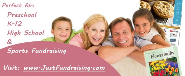 Visit JustFundraising.com