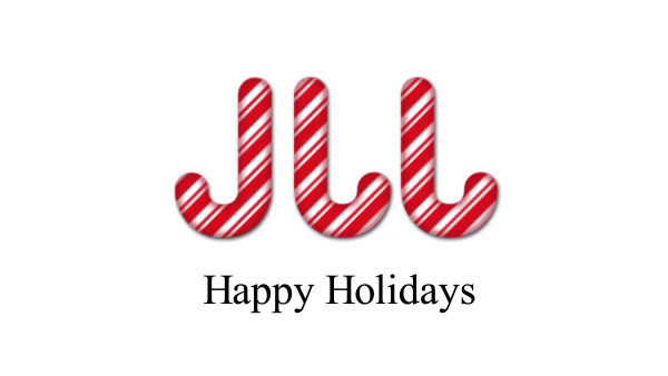 Happy Holidays from JLL (image)