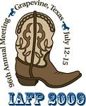 IAFP Conf 2009 Logo