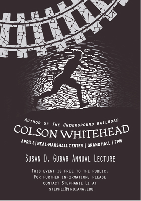Colson-Whitehead