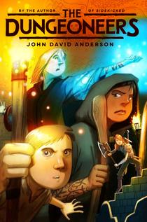 John David Anderson book 1