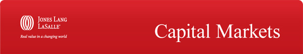 Jones Lang LaSalle - Capital Markets