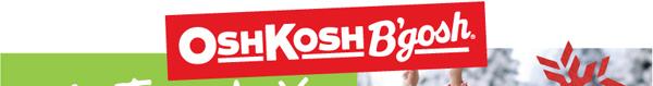 OshKosh B'gosh®